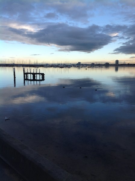 romantic water view main